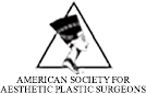 American Society for Aesthetic Plastic Surgeons